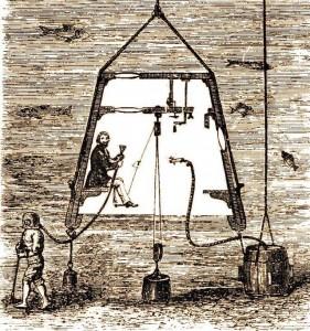 водолазный колокол