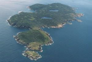 Остров Св.Павла