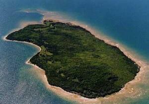 остров св. Елены