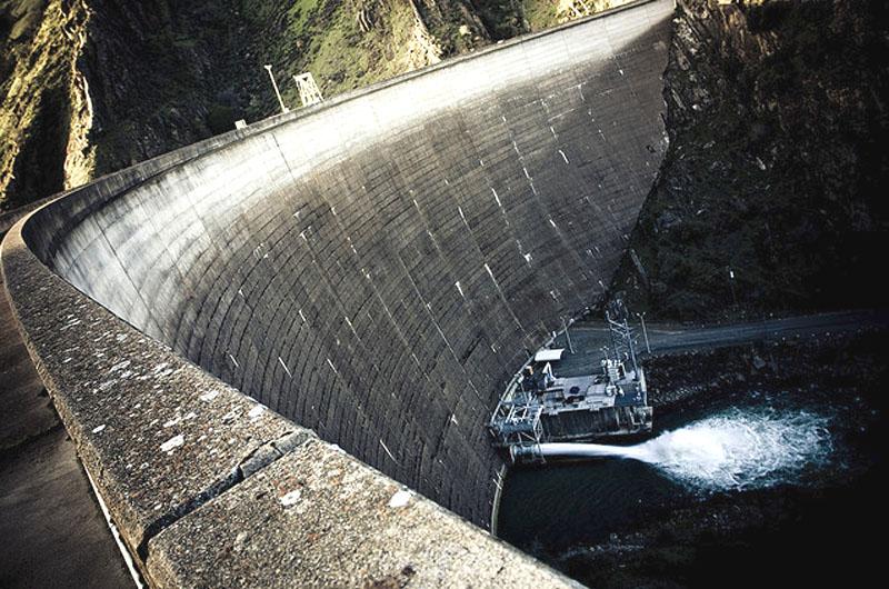 Плотина Монтичелло2