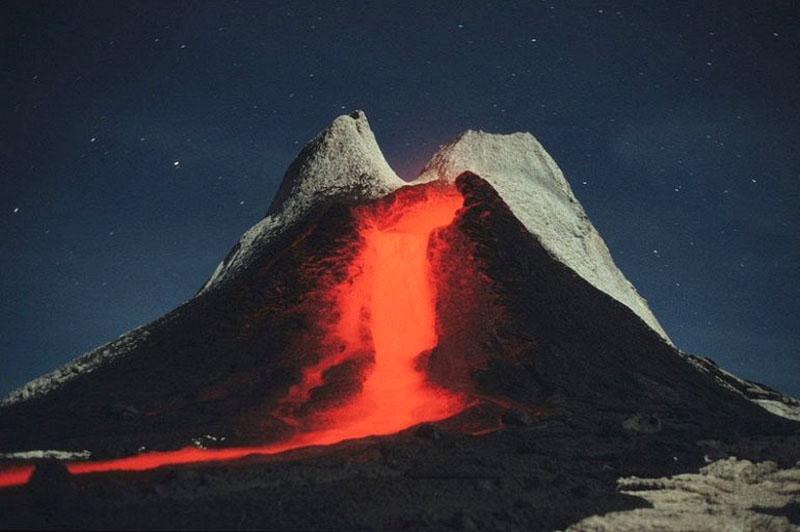 Холодный вулкан5