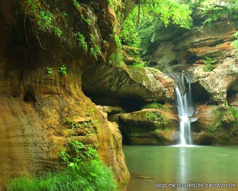 водопад4