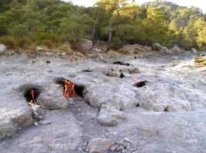 пылающие камни3