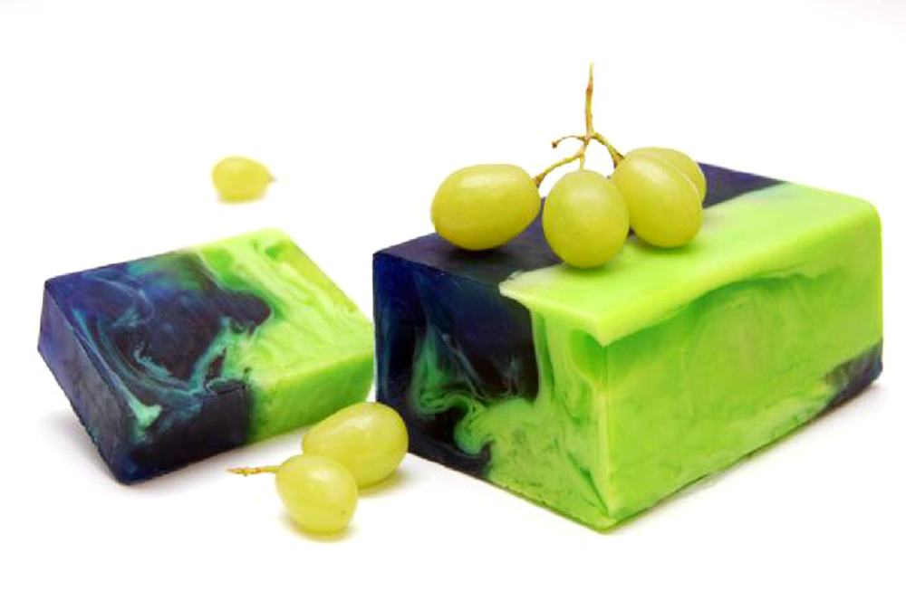 Мыло Grape
