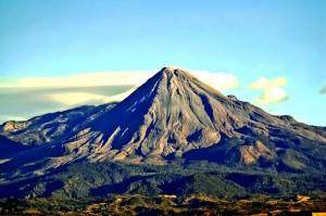 Вулкан Этна (Италия)