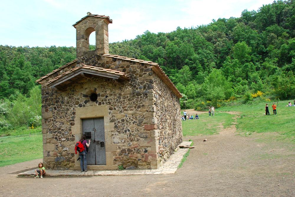 жилище Святой Маргариты