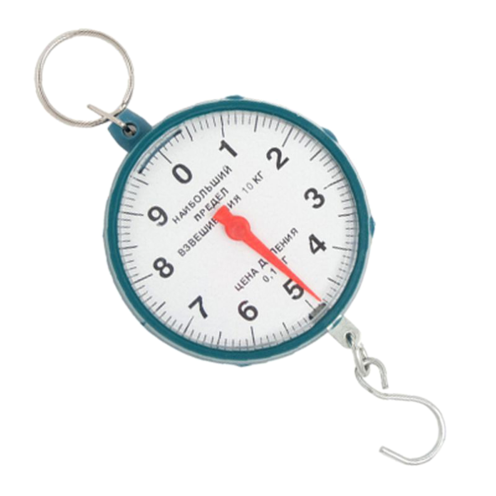 весы пружинные